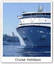 India Cruise Holidays
