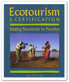 Eco - Tourism Books