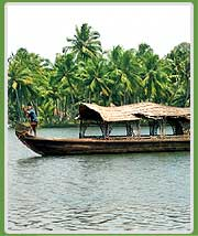 Keral House Boat